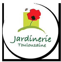 Jardinerie Toulousaine Logo